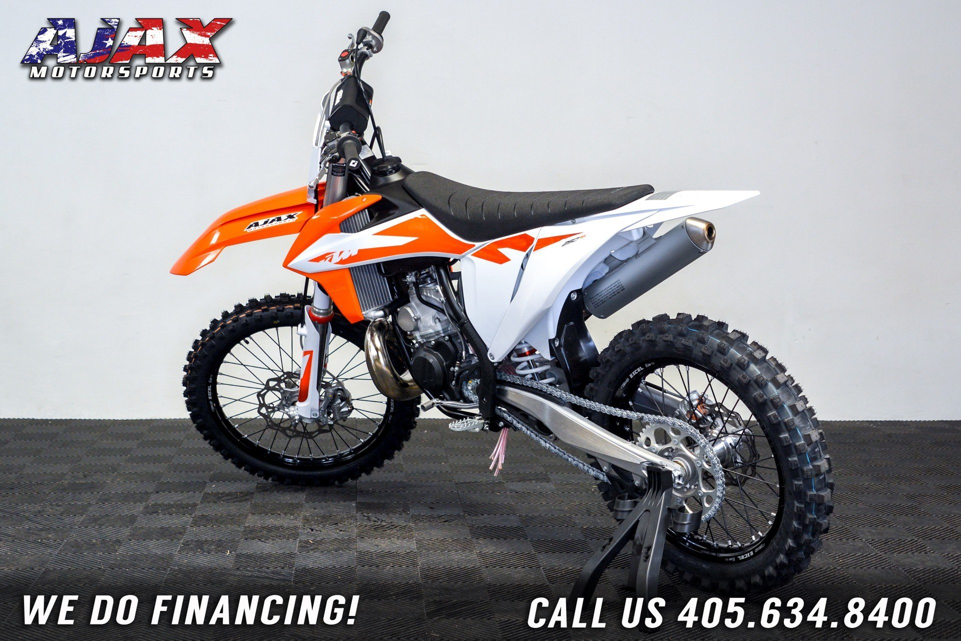 2020 KTM 250 SX in Oklahoma City, Oklahoma - Photo 6