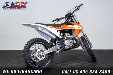 2020 KTM 250 SX in Oklahoma City, Oklahoma - Photo 5