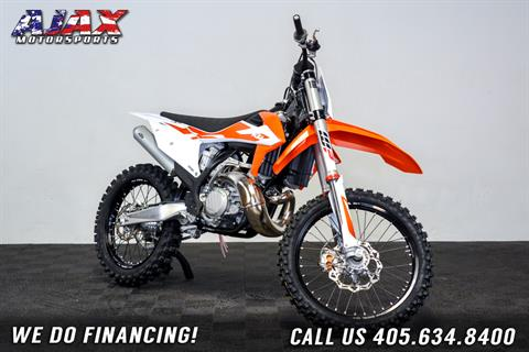2020 KTM 250 SX in Oklahoma City, Oklahoma - Photo 7