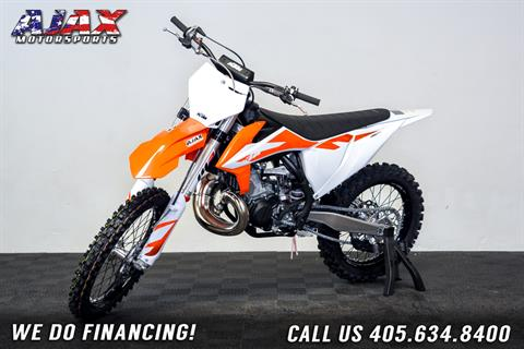 2020 KTM 250 SX in Oklahoma City, Oklahoma - Photo 8