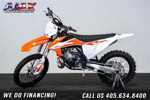 2020 KTM 250 SX in Oklahoma City, Oklahoma - Photo 3