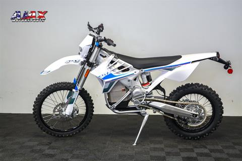 2019 Alta Motors Redshift EXR in Oklahoma City, Oklahoma