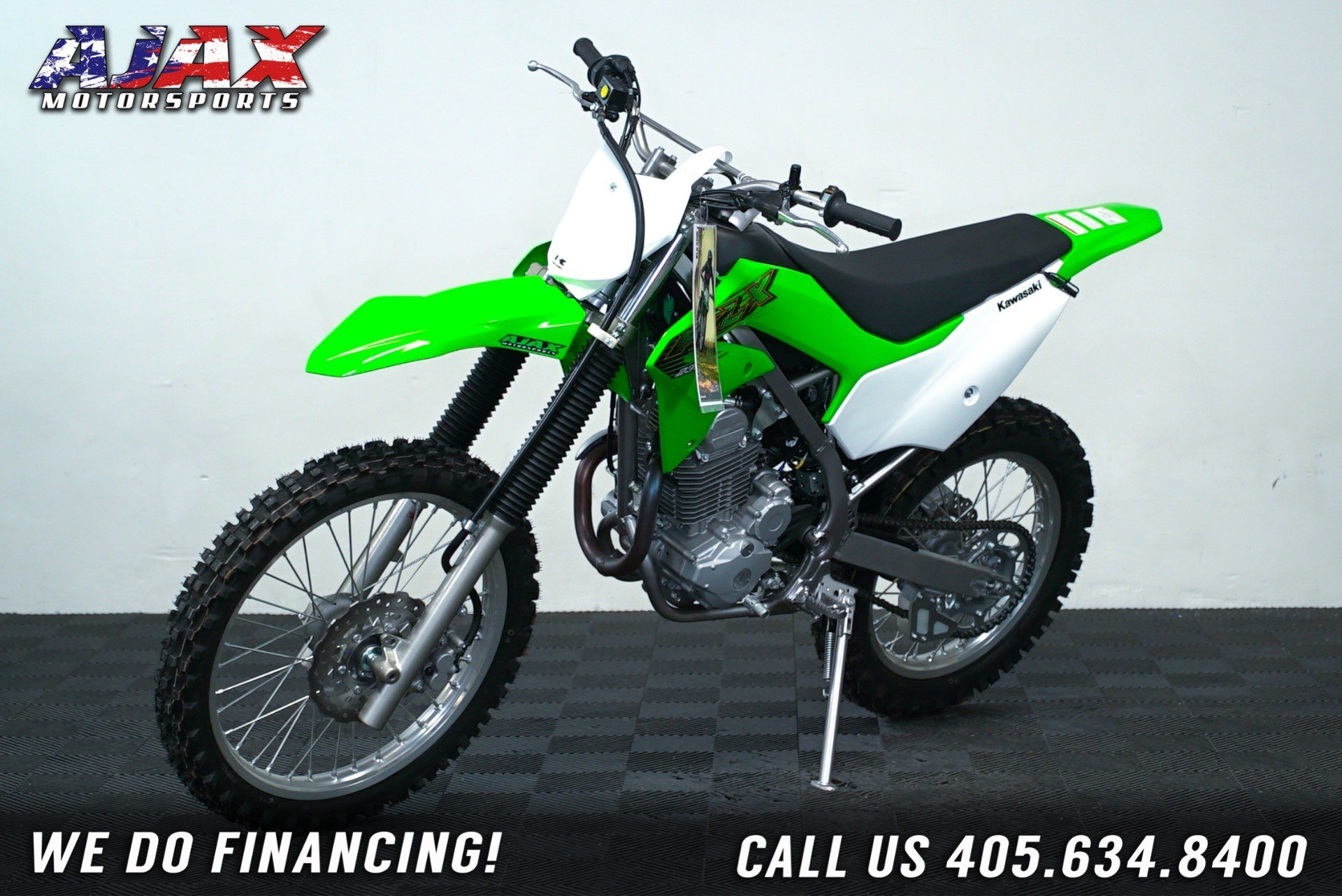 2020 Kawasaki KLX 230R in Oklahoma City, Oklahoma - Photo 3