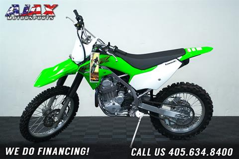2020 Kawasaki KLX 230R in Oklahoma City, Oklahoma - Photo 4