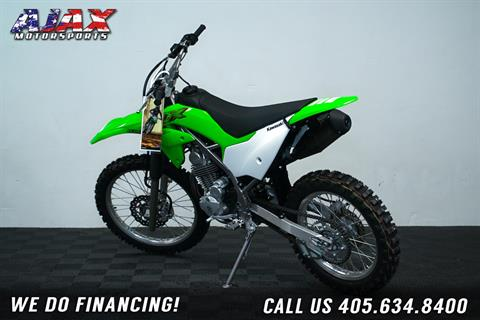 2020 Kawasaki KLX 230R in Oklahoma City, Oklahoma - Photo 5