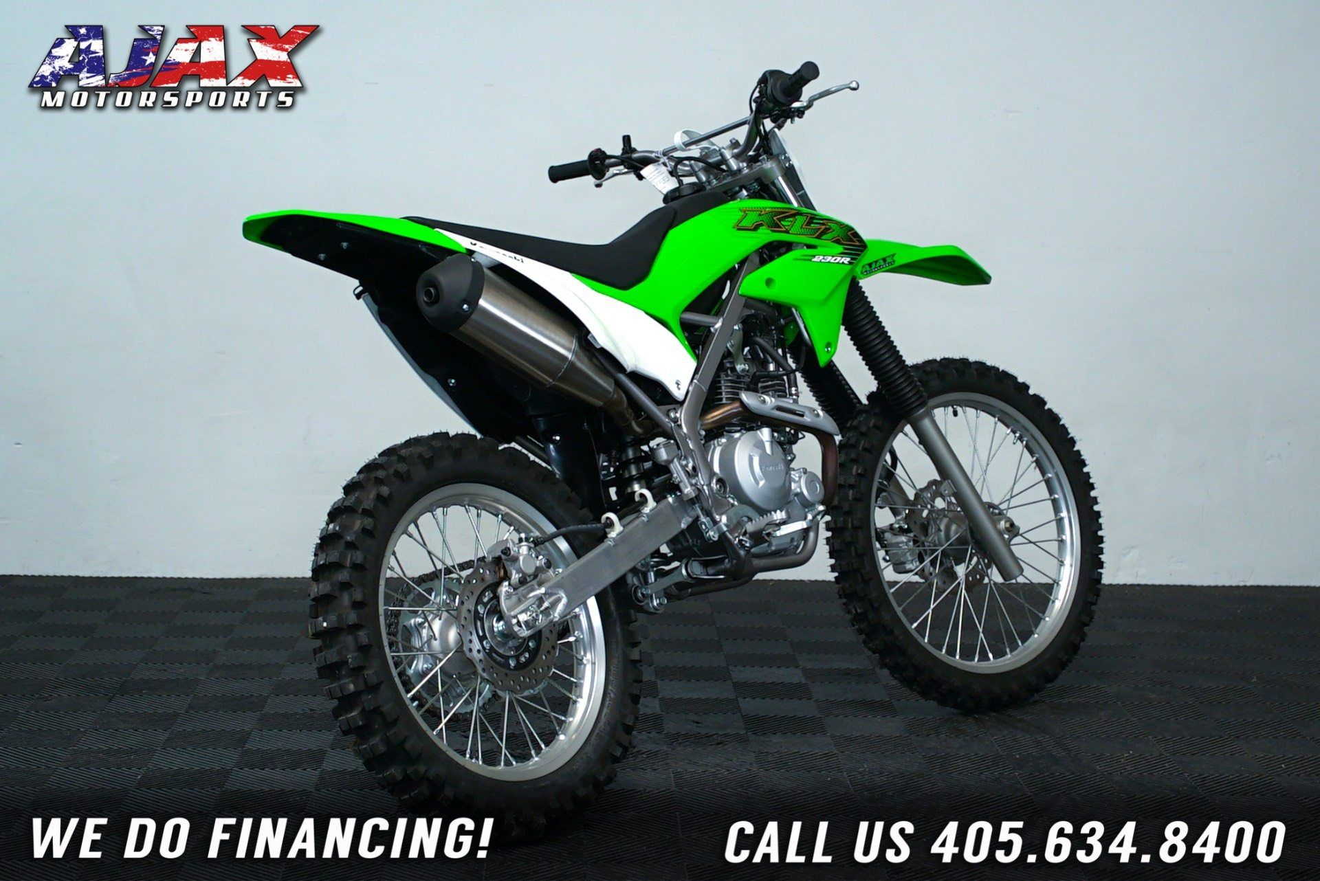 2020 Kawasaki KLX 230R in Oklahoma City, Oklahoma - Photo 6
