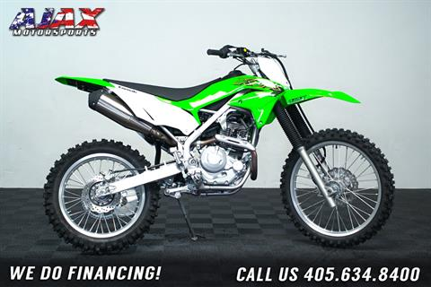 2020 Kawasaki KLX 230R in Oklahoma City, Oklahoma - Photo 1