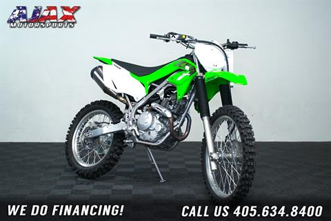 2020 Kawasaki KLX 230R in Oklahoma City, Oklahoma - Photo 8