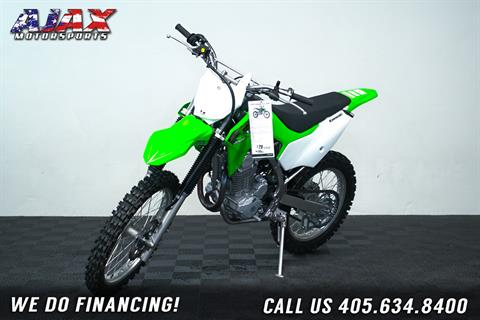 2020 Kawasaki KLX 230R in Oklahoma City, Oklahoma - Photo 9