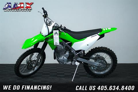 2020 Kawasaki KLX 230R in Oklahoma City, Oklahoma - Photo 11