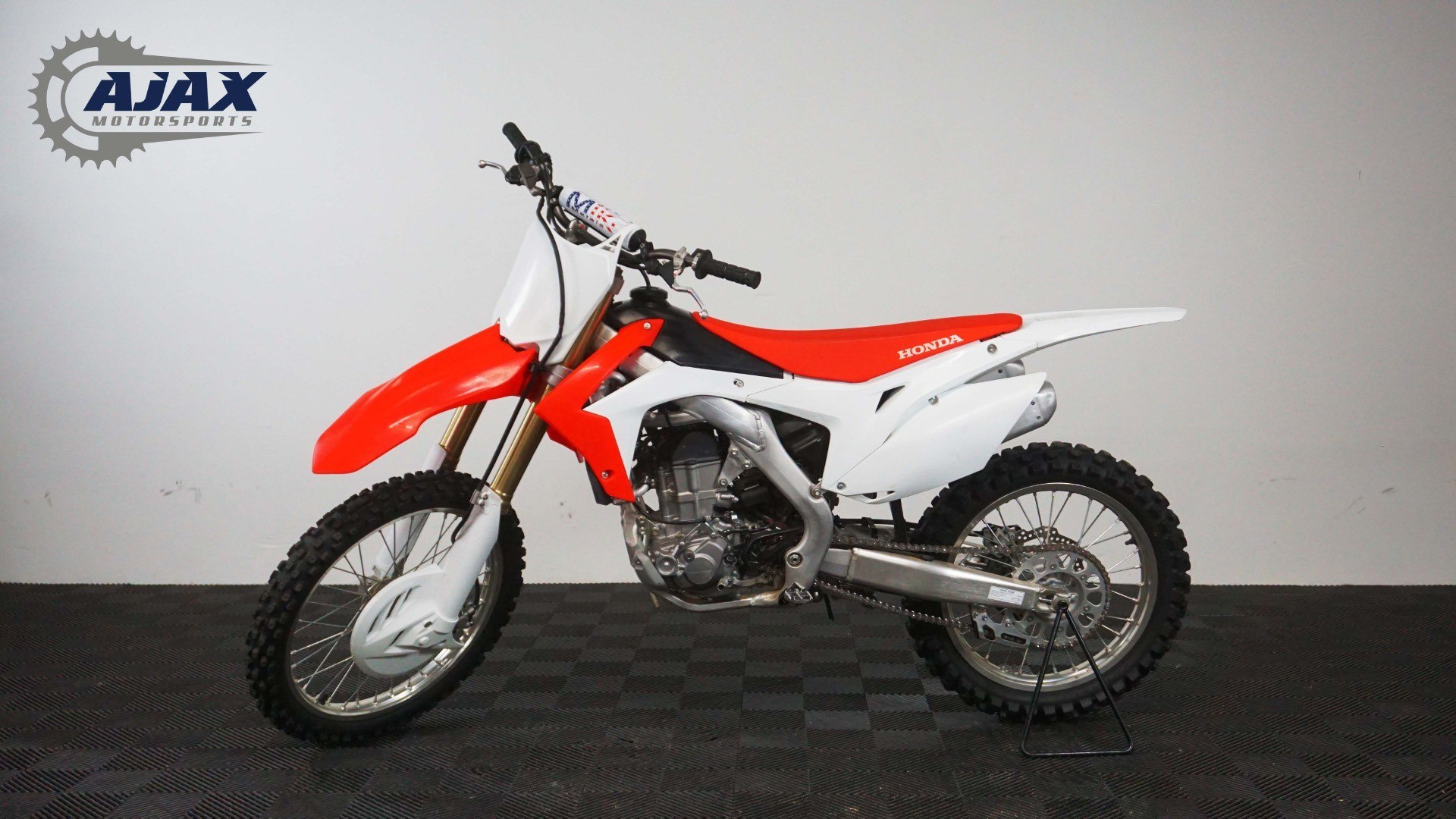 Used 2016 Honda CRF450R Motorcycles in Oklahoma City, OK | Stock ...