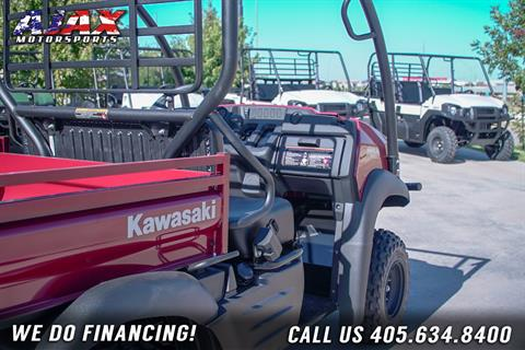 2020 Kawasaki Mule SX in Oklahoma City, Oklahoma - Photo 4