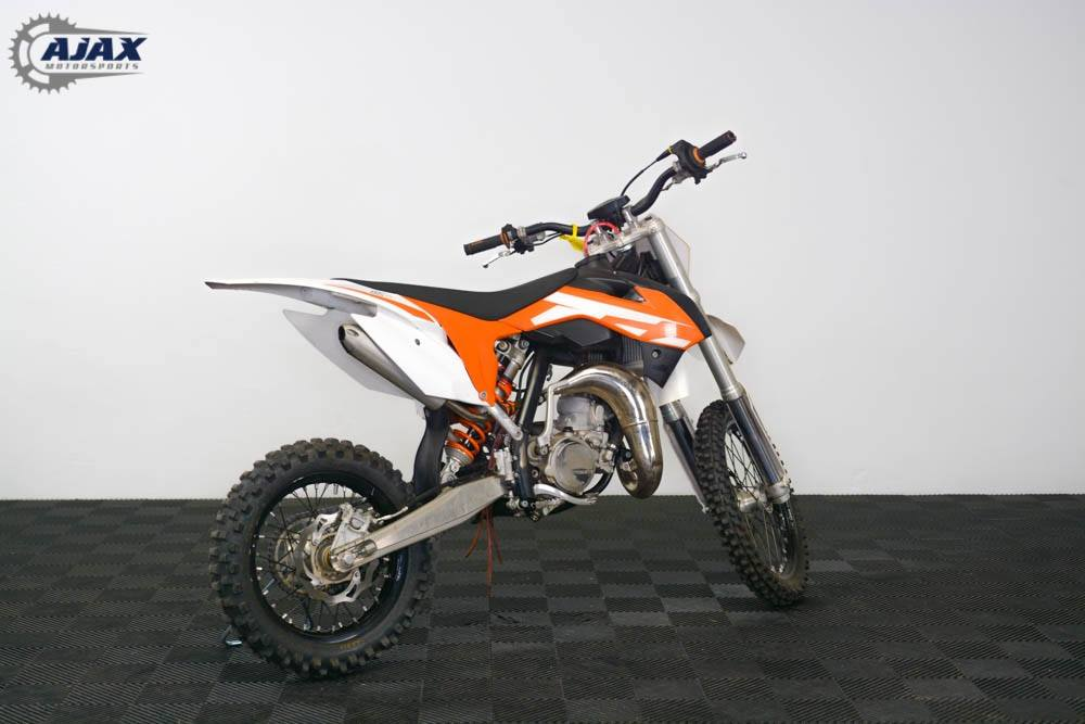 2016 KTM 85 SX 17/14 in Oklahoma City, Oklahoma