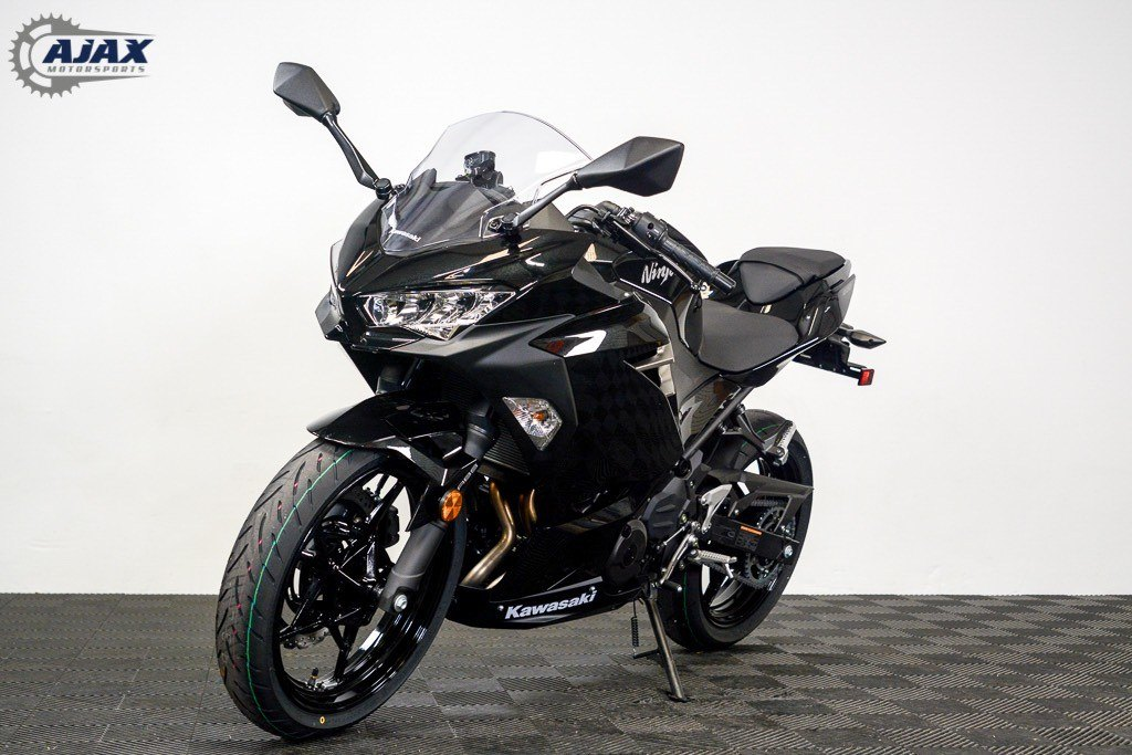 2018 Kawasaki Ninja 400 ABS for sale 4239