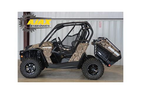 2016 Can-Am Commander XT 1000 in Oklahoma City, Oklahoma