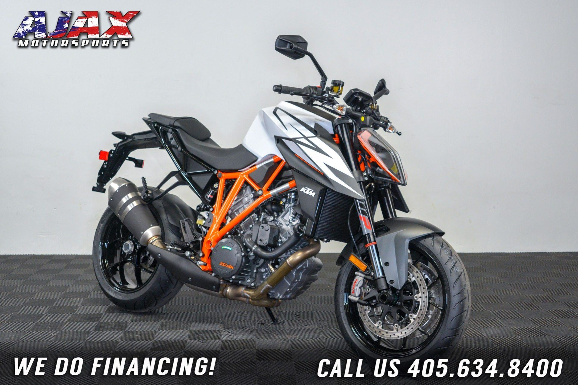 2019 KTM 1290 Super Duke R for sale 2796