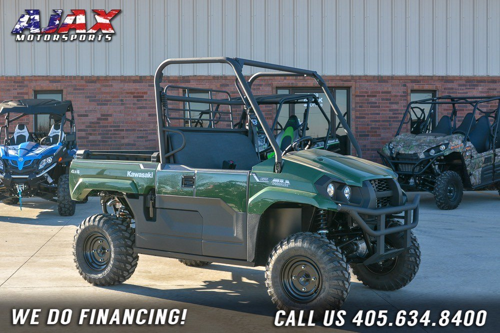 2019 Kawasaki Mule PRO-MX EPS for sale 3996