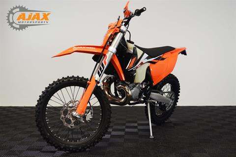 2017 KTM 250 XC-W in Oklahoma City, Oklahoma