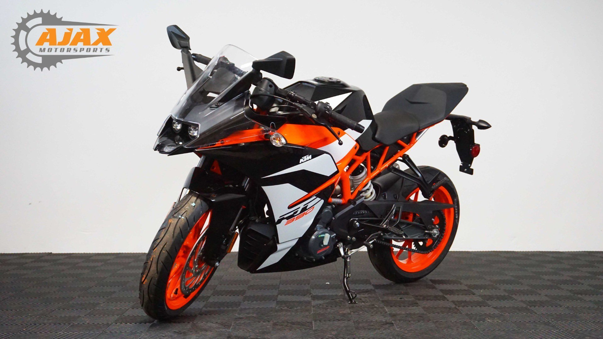 2017 KTM RC 390 in Oklahoma City, Oklahoma