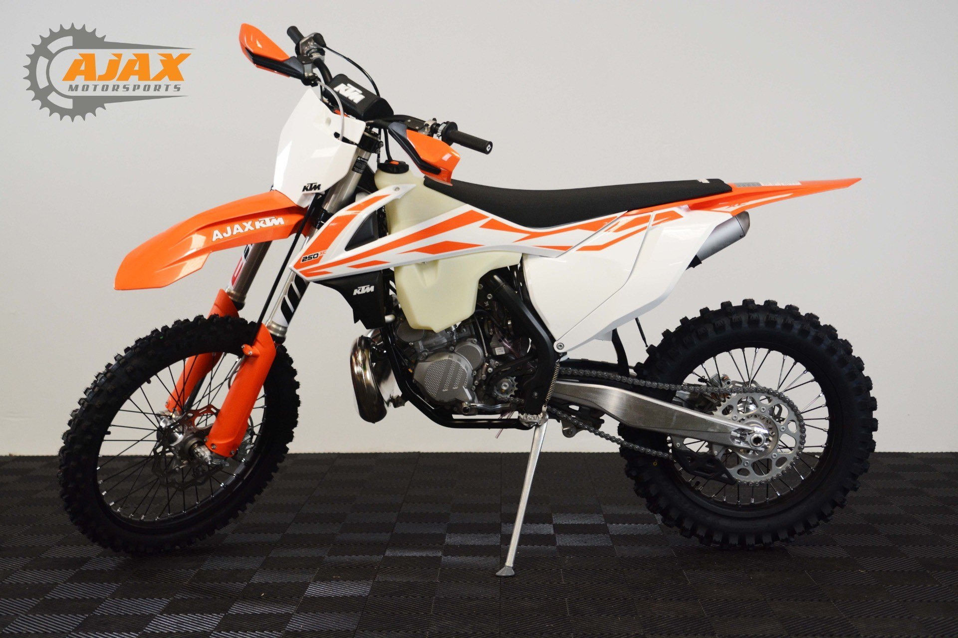 2017 KTM 250 XC in Oklahoma City, Oklahoma