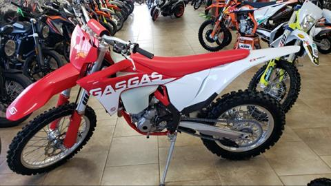 2021 Gas Gas EX 350F in Oklahoma City, Oklahoma - Photo 1
