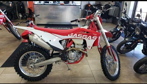 2021 Gas Gas EX 350F in Oklahoma City, Oklahoma - Photo 2