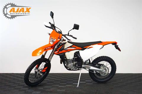 2018 KTM 500 EXC-F in Oklahoma City, Oklahoma