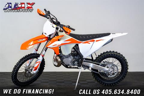 2020 KTM 300 XC TPI in Oklahoma City, Oklahoma - Photo 1