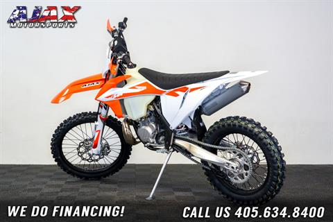 2020 KTM 300 XC TPI in Oklahoma City, Oklahoma - Photo 3