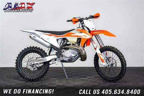 2020 KTM 300 XC TPI in Oklahoma City, Oklahoma - Photo 5