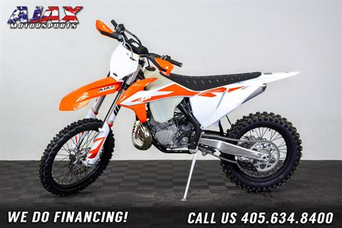 2020 KTM 300 XC TPI in Oklahoma City, Oklahoma - Photo 8