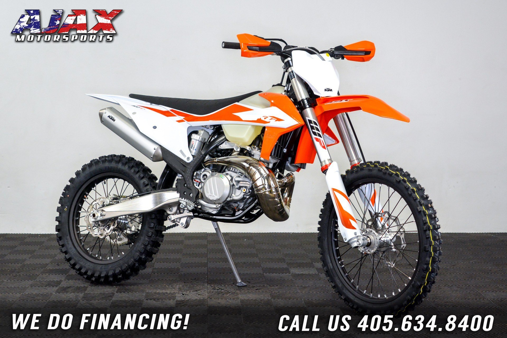 2020 KTM 300 XC TPI in Oklahoma City, Oklahoma - Photo 6