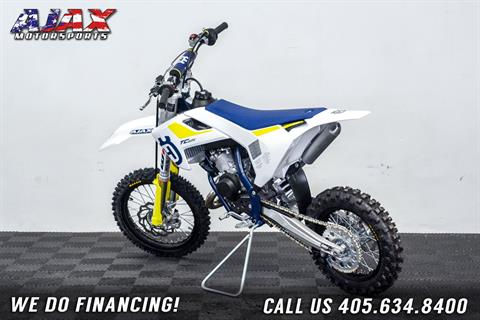 2020 Husqvarna TC 65 in Oklahoma City, Oklahoma - Photo 3