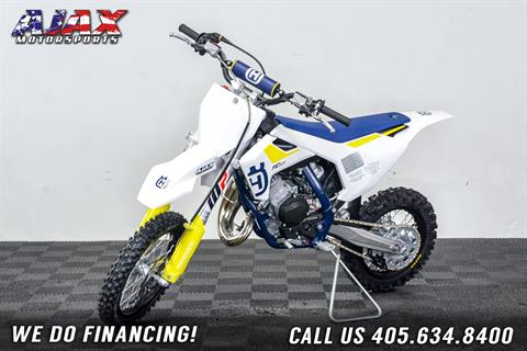 2020 Husqvarna TC 65 in Oklahoma City, Oklahoma - Photo 6