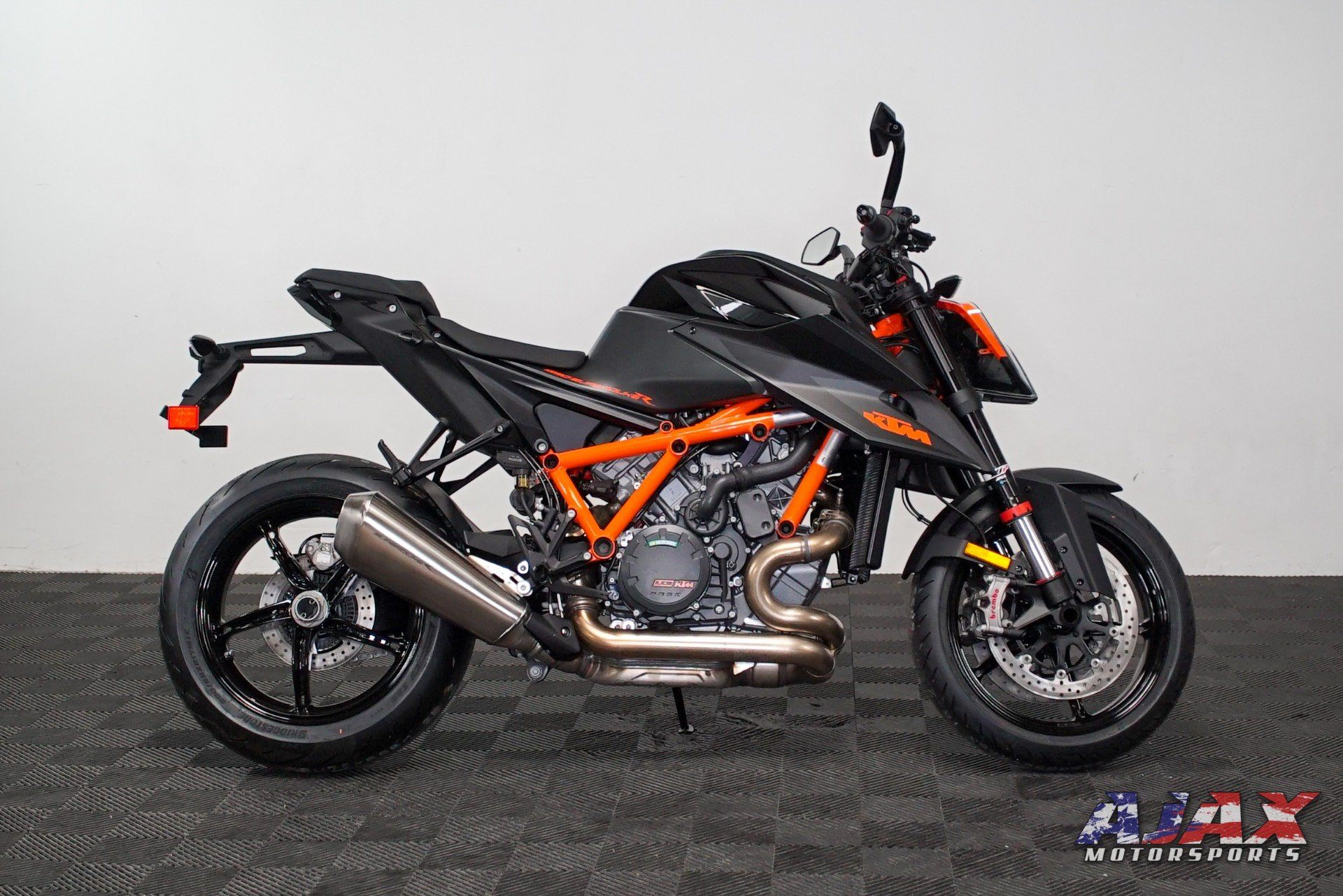 2020 KTM 1290 Super Duke R in Oklahoma City, Oklahoma - Photo 1