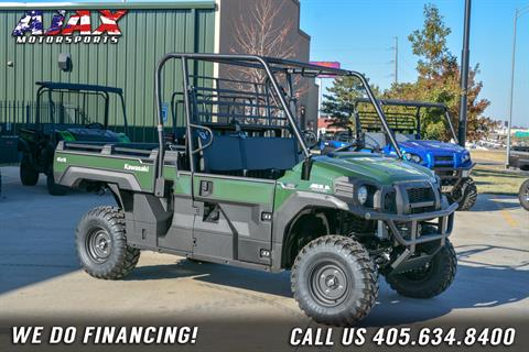 2019 Kawasaki Mule PRO-FX EPS in Oklahoma City, Oklahoma - Photo 1