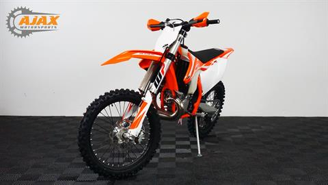 2018 KTM 300 XC in Oklahoma City, Oklahoma