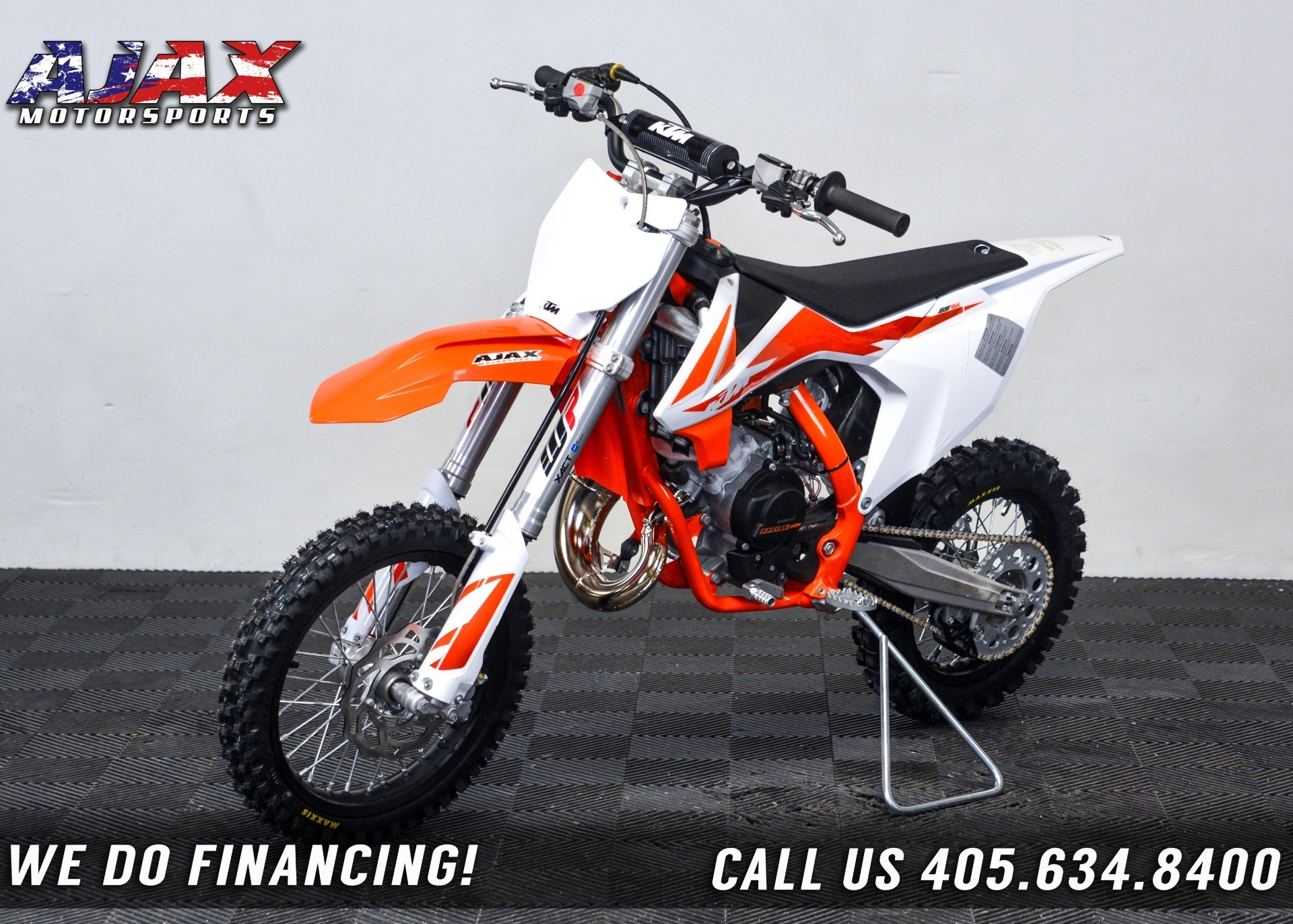 2020 KTM 65 SX in Oklahoma City, Oklahoma - Photo 4
