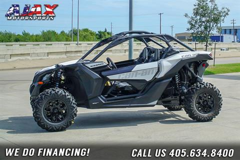 2020 Can-Am Maverick X3 Turbo in Oklahoma City, Oklahoma - Photo 5