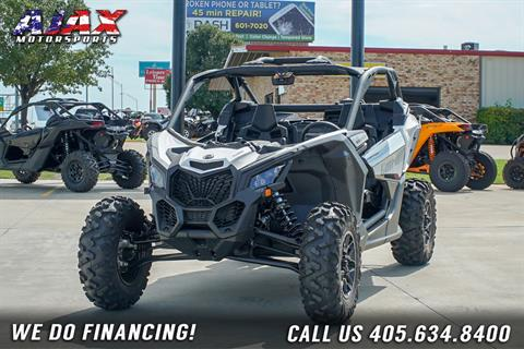 2020 Can-Am Maverick X3 Turbo in Oklahoma City, Oklahoma - Photo 7