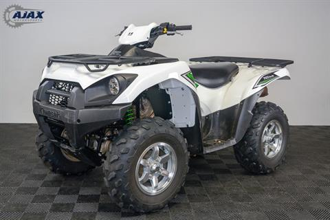 2016 Kawasaki Brute Force 750 4x4i EPS in Oklahoma City, Oklahoma