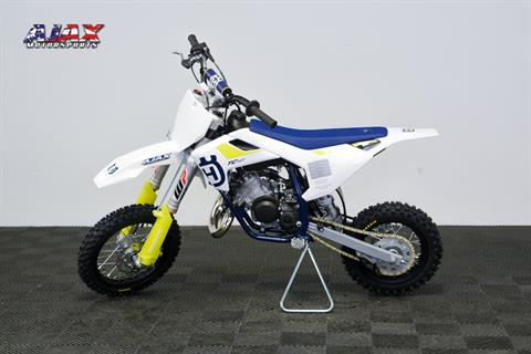 2019 Husqvarna TC 50 in Oklahoma City, Oklahoma