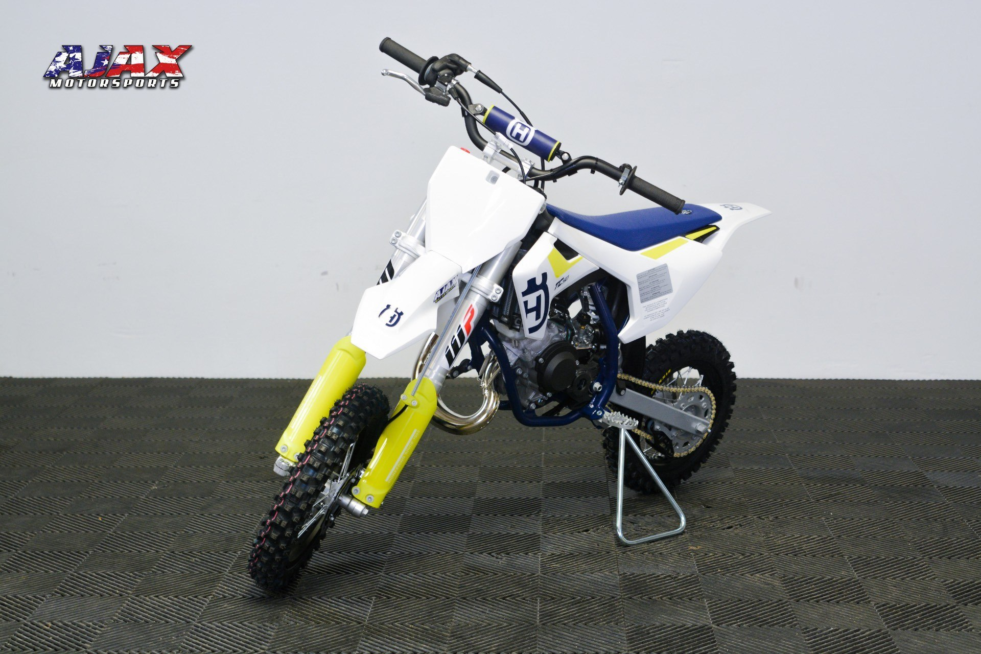 2019 Husqvarna TC 50 in Oklahoma City, Oklahoma - Photo 3