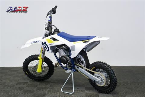 2019 Husqvarna TC 50 in Oklahoma City, Oklahoma - Photo 5