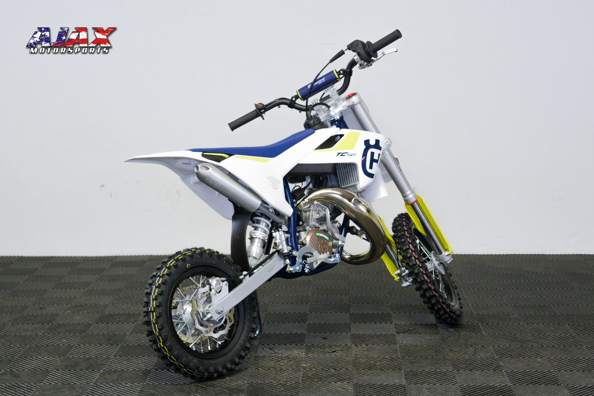 2019 Husqvarna TC 50 in Oklahoma City, Oklahoma - Photo 6