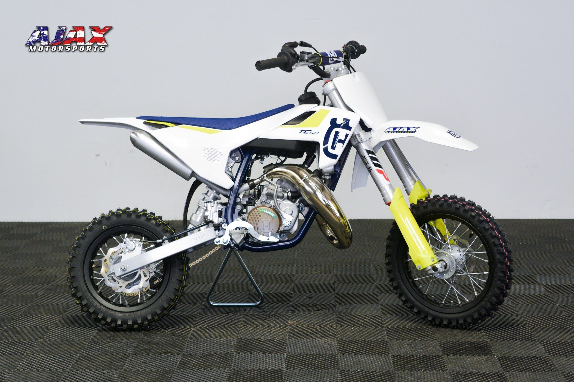 2019 Husqvarna TC 50 in Oklahoma City, Oklahoma - Photo 7