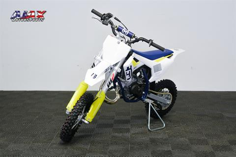 2019 Husqvarna TC 50 in Oklahoma City, Oklahoma - Photo 4