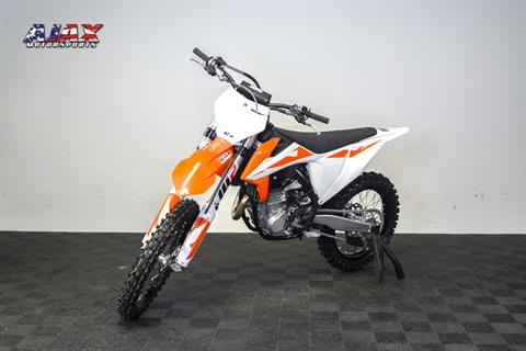 2019 KTM 450 SX-F in Oklahoma City, Oklahoma - Photo 3