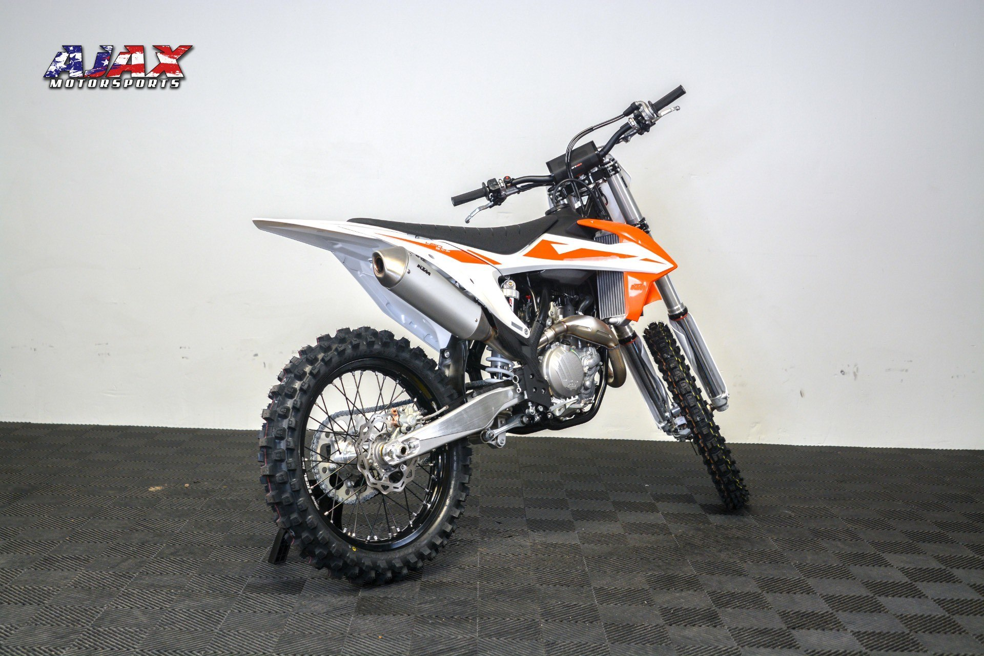 2019 KTM 450 SX-F in Oklahoma City, Oklahoma - Photo 6