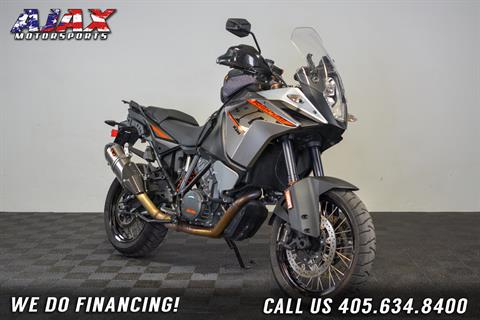 2016 KTM 1190 Adventure in Oklahoma City, Oklahoma